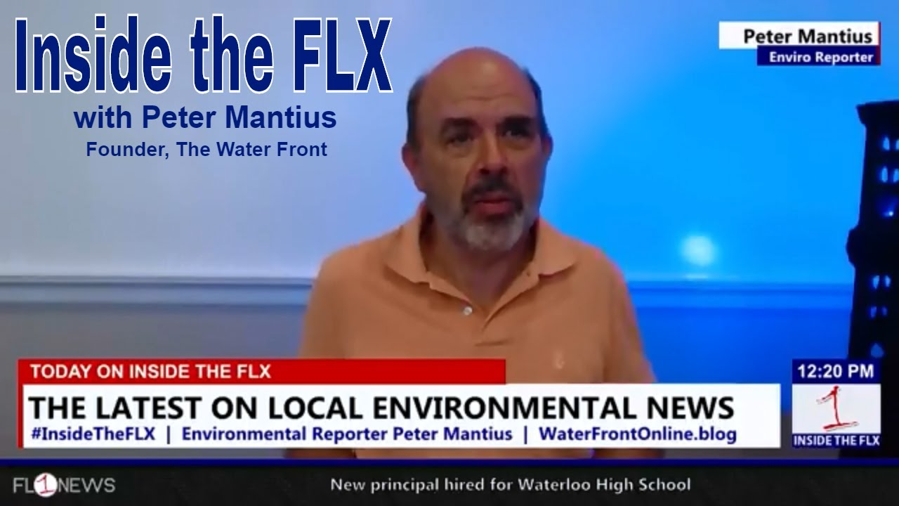INSIDE THE FLX: Environmental issues take center stage in the Finger Lakes (podcast)