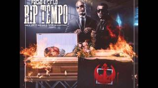 RIP Tempo - Pacho Y Cirilo ' Alqaedas Incorporated '