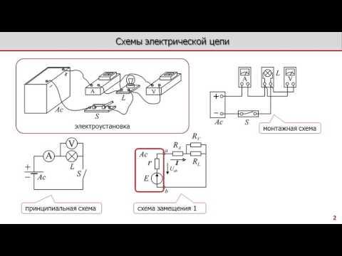 Курсовая теория электрических цепей