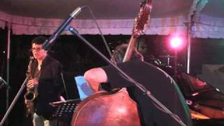 Agustin Bernal Trio en Coyoacan (Part 2)
