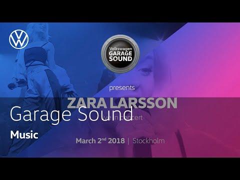Zara Larsson  So Good  in Stockholm