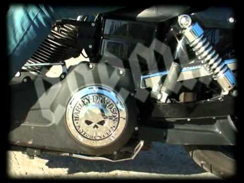 """Enema - """" Ruge Mi Motor""""- 2013( Video Promoción)"""