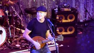 Jimi Hocking - Little Black Cat (Blues Mandolin)