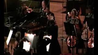 Astor Piazzolla: Meditango (orch. Gian Luigi Zampieri) - Orchestra Teatro San Carlo di Napoli
