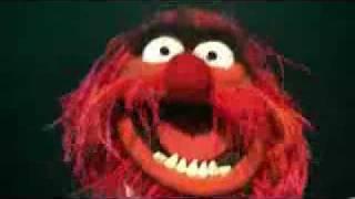 Muppets-Bohemian Rapsody