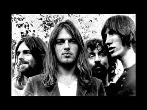 Pink Floyd - Shine On You Crazy Diamond...