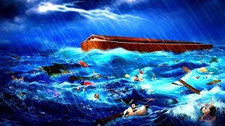 Baixar 2028 END OF THE WORLD (Part 5/10) - Noah's Ark & Global Flood Foretold in Creation Day 2