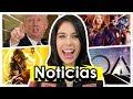 Donald Trump VS Videojuegos, Mortal Kombat será como Deadpoool y cancelan The OA