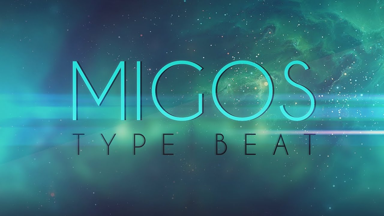Migos x Young Thug Type Beat (DOWNLOAD LINK)
