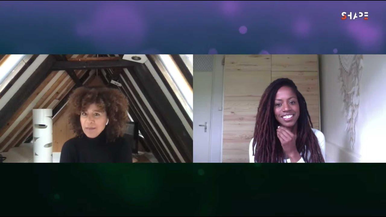Sherry Dyanne | Creatieve retraite | Corona KeukenCast 1 mei
