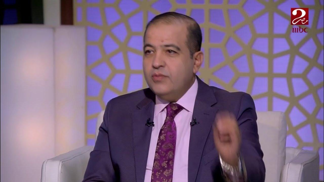 د. محمد شبيب يحسم الأمر حول جدية المعلومات الطبية على السوشيال ميديا