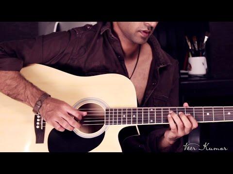 Dheere Dheere Se Meri Zindagi - Honey Singh - Guitar Lesson In Hindi By VEER KUMAR