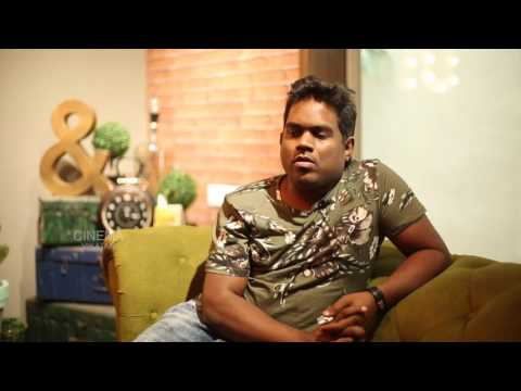 Music is a healing therapy - Yuvan Shankar Raja Exclusive interview