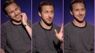 "Ryan Gosling: ""I was sixteen and I didn't know any better"""