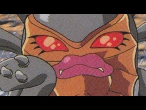 Beast Wars II   24   ENG SUBBED   Toward The Setting Sun 夕陽に向かって