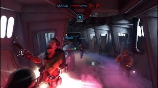 Getting Rogue One'd: Battlefront Funny Moments
