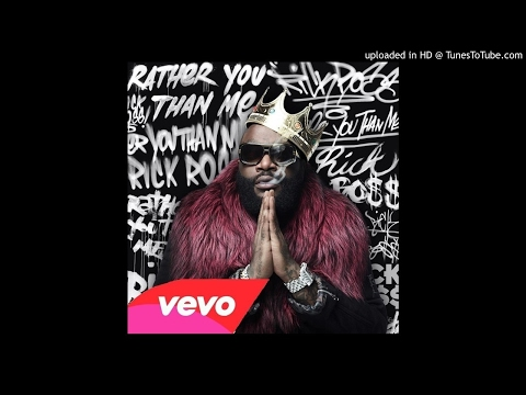 *New Album* Rick Ross - Game Ain't Based On Sympathy (Rather you than me)