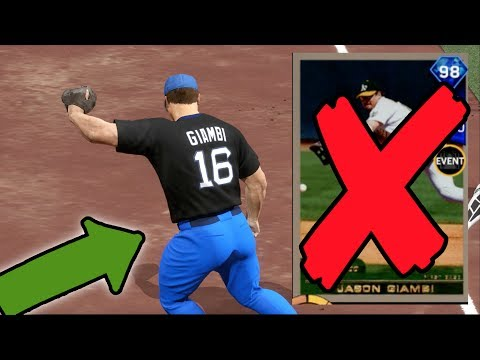 If I Draft And Lose I Have To Quicksell 98 Jason Giambi! MLB The Show 17 Challenge