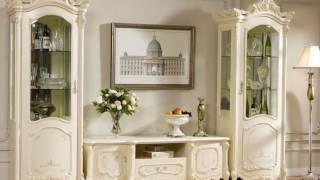 Качественная мебель из Китая. Коллекция мебели Верона(Коллекция мебели Верона Материал:МДФ Цвет спальни : светлый молочно белый кровать 1,8х2 2040х2190х1555 тумба прик..., 2014-01-21T14:50:20.000Z)