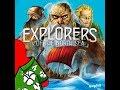 Explorers of the north sea - Componenti e setup