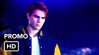 """Riverdale (The CW) """"Mysteries of Riverdale"""" Promo HD"""
