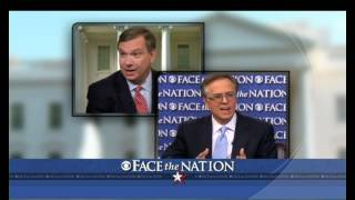 This is Face the Nation: October 7