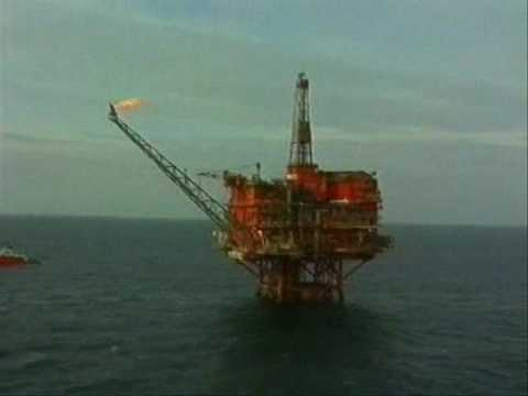 Offshore Exploration Engineer
