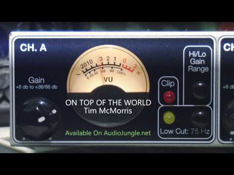 On Top Of The World - Tim McMorris