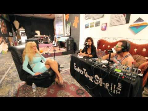 Tortoise & The Hare Experience Interview Laurene Landon