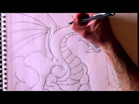 Dragon - Paolo Morrone