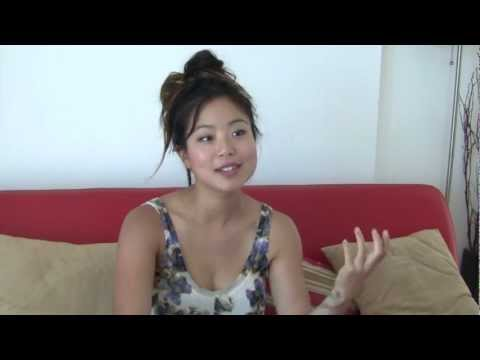Michelle Ang : MTV's Underemployed
