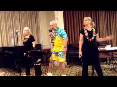 Manor Life,Karaoke,Margaritaville,5/29/2015