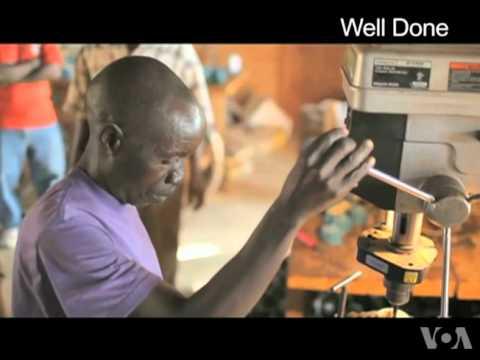 Using Ingenuity to Combat Global Water Crisis