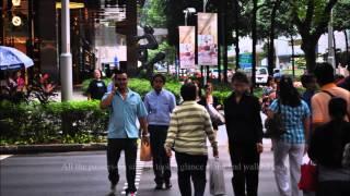 Singapore Polytechnic - Gen Ed 2 Photo essay by Bryant & ShuNing