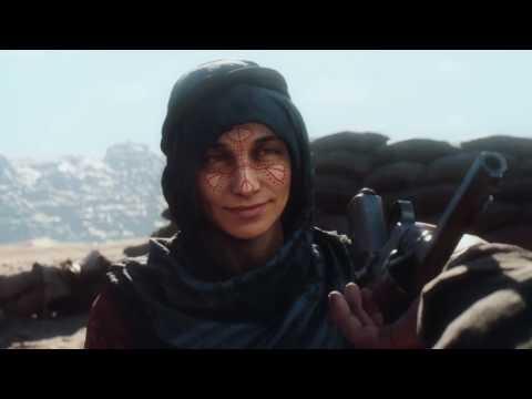 Battlefield 1 - Music Technology Final