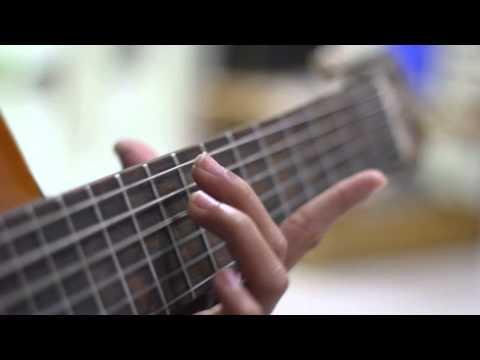 LAST CHILD - Seluruh Nafas Ini (Guitar Tutorial)