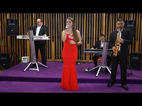 Ana Maria Oprisan si Formatia Zodiac - Verde-i frunza, verde-i iarba, 2015 * LIVE * (cover)