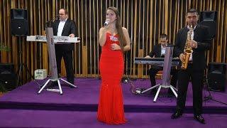 Ana Maria Oprisan si Formatia Zodiac - Verde-i frunza, verde-i iarba, 2015 LIVE (cover)