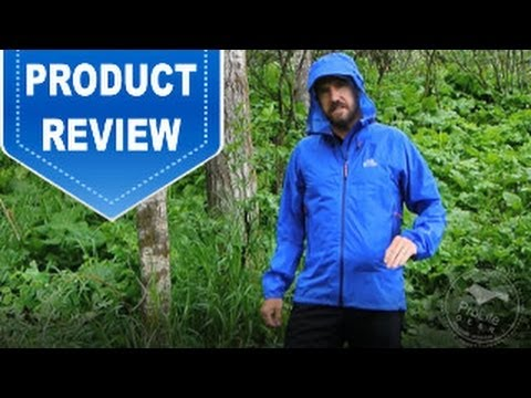 Mountain Equipment Lattice Review