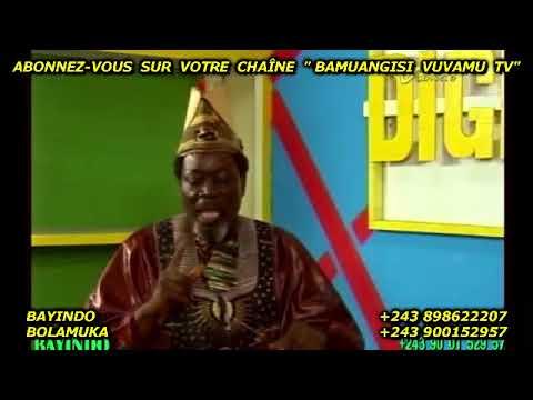 URGENT!!! EN DIRECT YA DIGITAL CONGO, MFUMU NKUSU APESI ENFIN DATE YA FIN YA MANDAT YA KABILA!!!