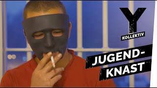 Jung und kriminell - Drei Tage Jugendknast