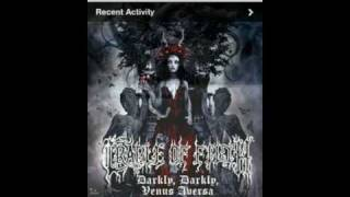 Cradle of Filth - iPhone App