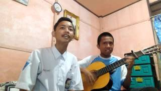 One Call Away (Charlie Puth) ~ Cover  Desmon-Fikri