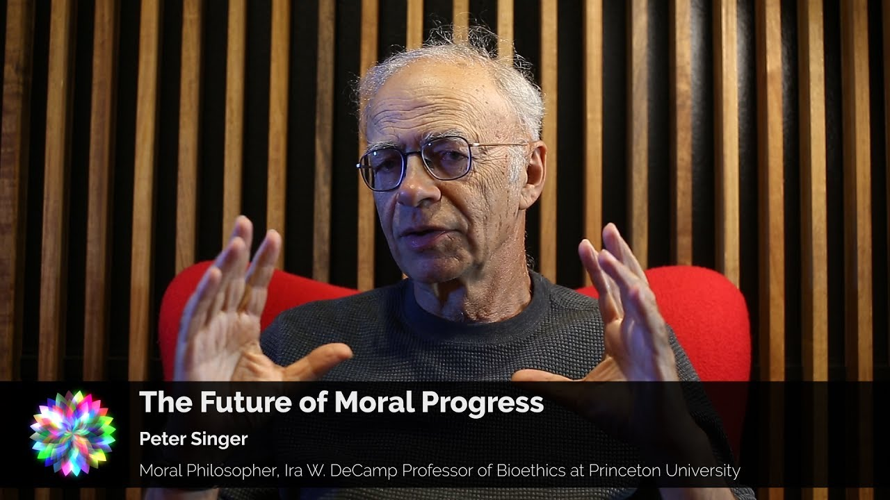 peter singer ethics uncertainty moral progress  peter singer ethics uncertainty moral progress