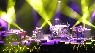 Phish - Down with Disease (The Forum, Los Angeles CA 7/25/15)
