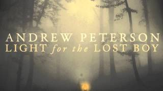 Watch Andrew Peterson The Voice Of Jesus video