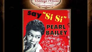 Pearl Bailey -- Strike While the Iron