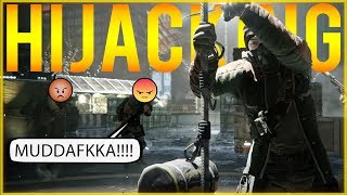 10.000 Nomad Hijacker (The Division 1.8.3)