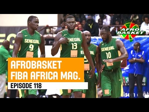 AFROBASKET EPISODE 118