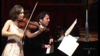 kopatchinskaja say beethoven spring sonata no5 op24